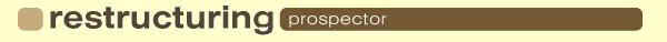 Restructuring Prospector